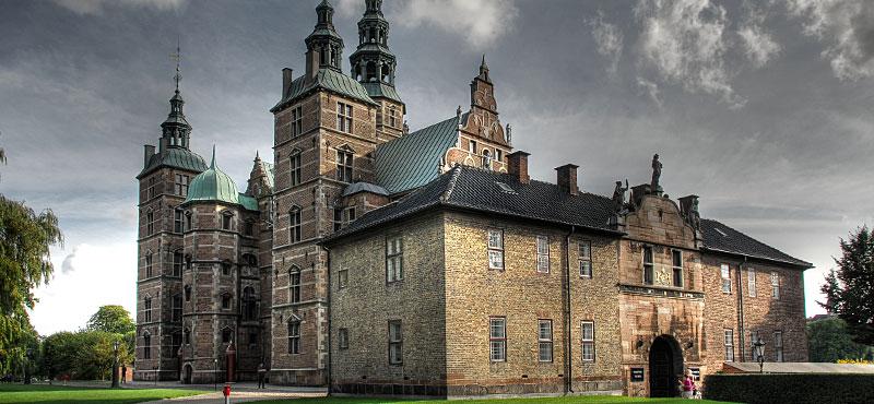 Castello Rosenborg