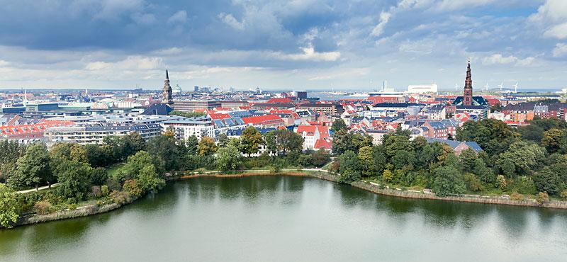 Quartieri di Copenaghen
