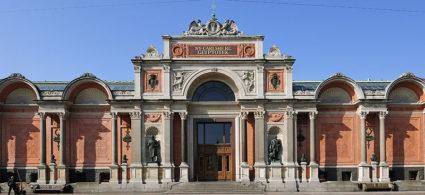 Galleria Ny Carlsberg Glyptotek