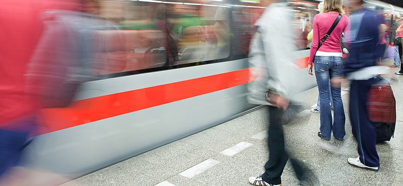 Mezzi pubblici di Copenaghen, biglietti e abbonamenti