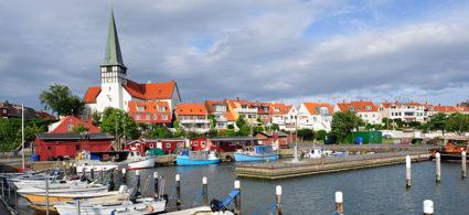 Isola di Bornholm